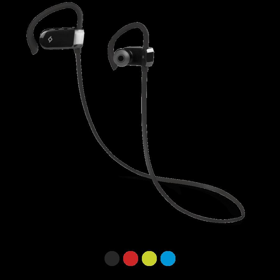 Ttec SoundBeat Sport Bluetooth Kablosuz Kulaklık Siyah