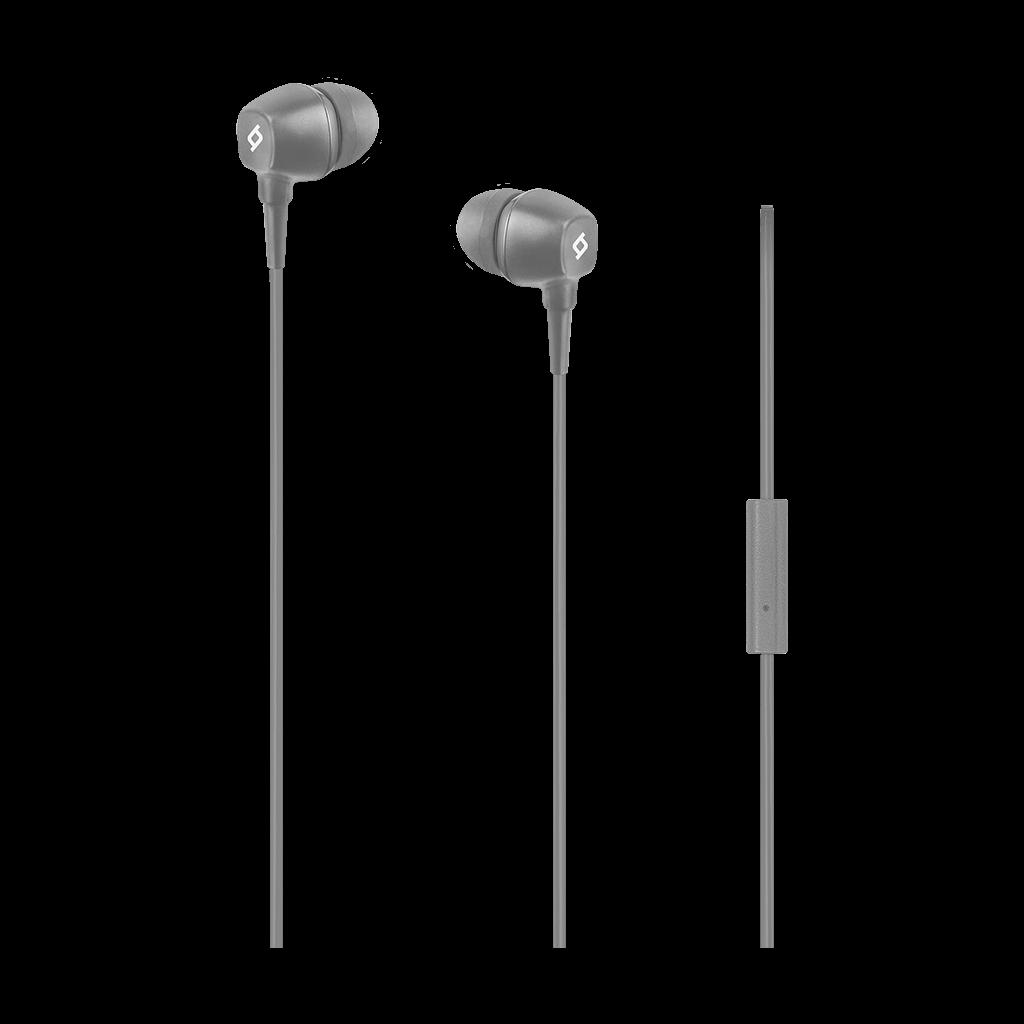 Ttec Pop Mikrofonlu Kulakiçi Kulaklık 96Db Gri