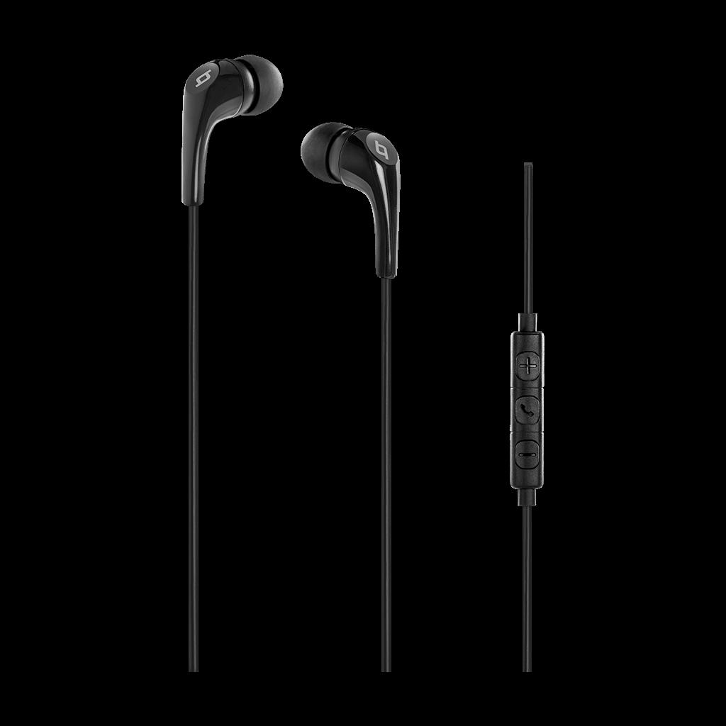 Ttec Soho Mikrofonlu Kulakiçi Kulaklık 96Db Siyah