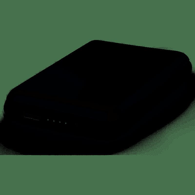 Ttec ReCharger 5000mAh Taşınabilir Şarj Aleti - Siyah